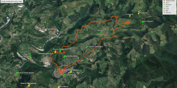 artz-mapa
